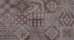 Керамическая плитка Lasselsberger Ceramics Плитка декоративная Меравиль темная 1645-0118