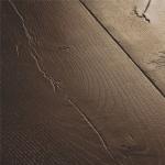 Ламинат Quick Step Дуб коричневый вощеный SIG4756