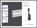 Строительные товары Лепной декор Наличник N 8500