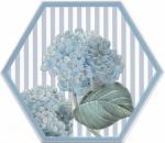 Керамическая плитка Kerama Marazzi Декор Аньет HGDA29924001