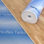 Подложка, порожки и все сопутствующие для пола Подложка под ламинат и паркетную доску Подложка Tarkoflex 3мм