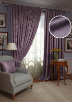 Товары для дома Домашний текстиль Комплект штор Plain Lux-SH PL123909678