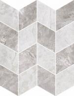 Керамическая плитка Vitra Декор Шеврон Теплый Микс K946655LPR