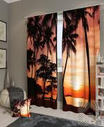 Товары для дома Домашний текстиль Вечерние тропики 900431