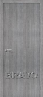 Двери Межкомнатные Порта-50 Grey Crosscut