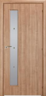Двери Межкомнатные Saluto 201 F зимняя вишня