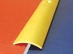 Подложка, порожки и все сопутствующие для пола Порожки Одноуровневый алюминиевый порожек А20