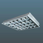 Строительные товары Подвесные потолки ЛВО 34 D зеркальный