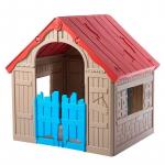 Для дачи Обустройство участка Детский игровой домик Foldable PlayHouse
