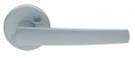 Двери Дверная фурнитура Дверная ручка Поларита 16/001 ZN/МCR