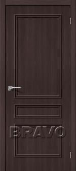 Двери Межкомнатные Симпл-14 Wenge Veralinga
