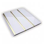 Стеновые панели ПВХ Gold Line