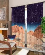 Товары для дома Домашний текстиль Австралийский пейзаж 900265