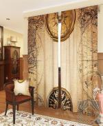 Товары для дома Домашний текстиль Винтаж 900236