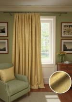 Товары для дома Домашний текстиль Штора на тесьме Plain Lux-SH PL126909620