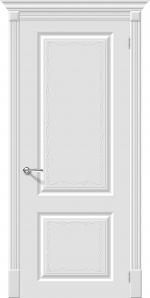Двери Межкомнатные Скинни-12 Art Whitey