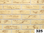 Керамическая плитка Гипсоцементная плитка Касавага Плитка под кирпич 0325