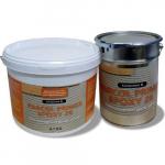 Паркетная химия Parcol Двухкомпонентный полиуретановый клей Parcol Primer Epoxy 2k