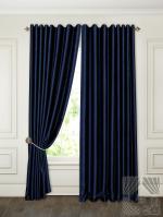 Товары для дома Домашний текстиль Аклина Темно-синий 204063