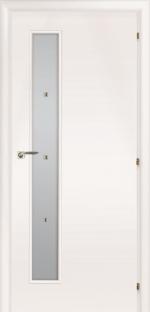 Двери Межкомнатные Saluto 201 F белый