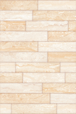 Керамическая плитка Cersanit Плитка настенная бежевая BDN011D