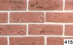 Керамическая плитка Гипсоцементная плитка Касавага Плитка под кирпич ручной формовки 415