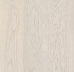 Паркетная доска Befag Дуб жемчужно-белый лак Натур