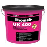 Паркетная химия Thomsit Клей для ПВХ UK 400