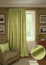 Товары для дома Домашний текстиль Штора на тесьме Plain Lux-S PL111909685