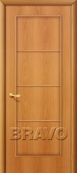 Двери Межкомнатные 10Г Л-12 (Миланский Орех) ПГ