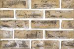 Керамическая плитка Гипсоцементная плитка Касавага Старый кирпич СК150