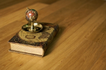 Паркетная доска Amber Wood Дуб Натур бесцветный лак
