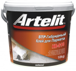 Паркетная химия Artelit Гибридный паркетный клей STP HB-810