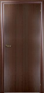 Двери Межкомнатные Mare 100 орех махагон
