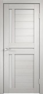 Двери Межкомнатные Duplex 3 Белый дуб