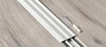 Подложка, порожки и все сопутствующие для пола Порожки Порог алюминиевый Т-образный 2400