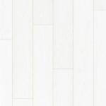 Ламинат Quick Step Белоснежный IMU1859