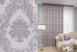Товары для дома Домашний текстиль Классика 150х260 розовая