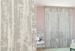 Товары для дома Домашний текстиль Тюль Дождь белый