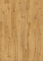 Плитка ПВХ Quick Step Дуб осенний медовый PUCL40088