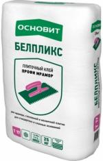 Строительные товары Строительные смеси Плиточный клей БЕЛПЛИКС Т-17