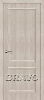 Двери Межкомнатные Симпл-12 Cappuccino Veralinga