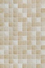 Керамическая плитка Шахтинская плитка (Unitile) Алжир беж верх 01