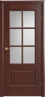 Двери Межкомнатные Оптим 45 шпон
