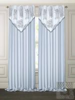 Товары для дома Домашний текстиль Арбела (серый) 950306
