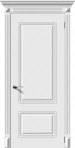 Двери Межкомнатные Дверное полотно глухое Ноктюрн