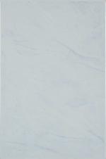 Керамическая плитка Шахтинская плитка (Unitile) Настенная плитка Венера голубая низ