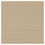 Керамогранит Техногрес Техногрес ступени 300х300х8 матовые светло-коричневые