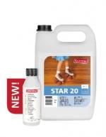 Паркетная химия Synteko Паркетный лак Synteko star 5 л