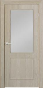 Двери Межкомнатные Pronto 611 Альпийский дуб
